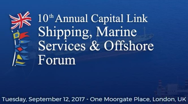 The 10th Annual Capital Link Forum