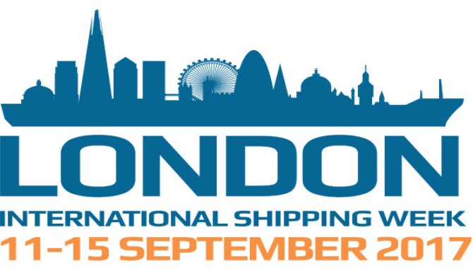 London International Shipping Week 2017