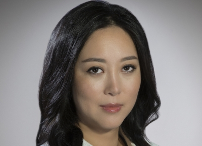 Sabrina Chao Won CMA Commodore Award 2018
