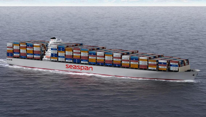 Seaspan completes GCI acquisition