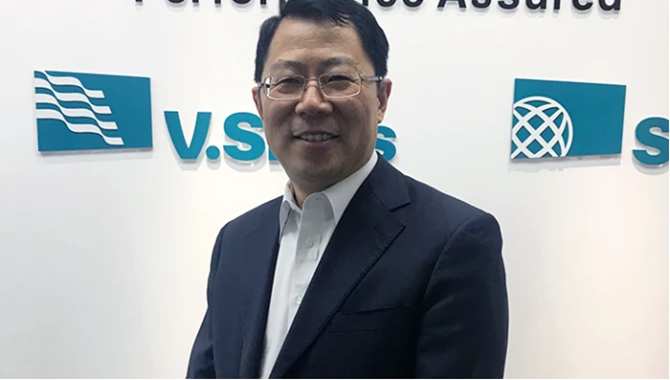 V.Group appoints Managing Director for China
