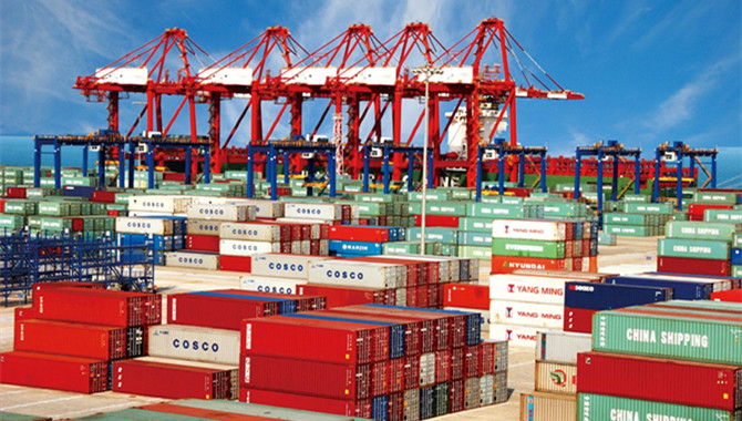Guangzhou vows to build free trade port