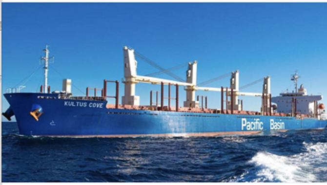 PB acquires 4 modern ships to be 50% funded by new