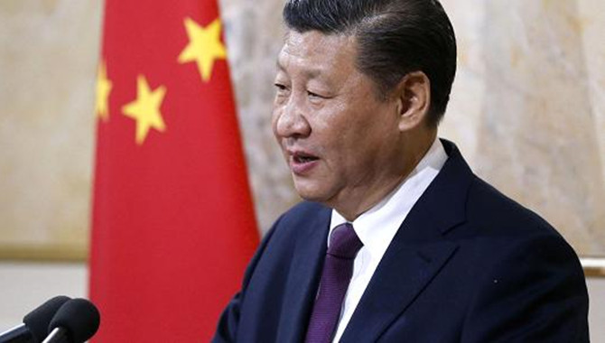 China announces retaliatory tariffs on $34 bil.of U