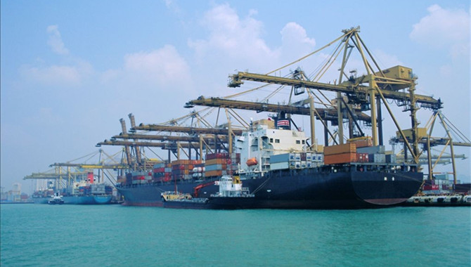 Ningbo Marine secures three-year coal shipping cont