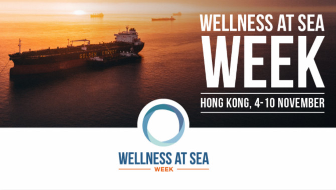 First Wellness at Sea Week to be hosted in Hong Kon