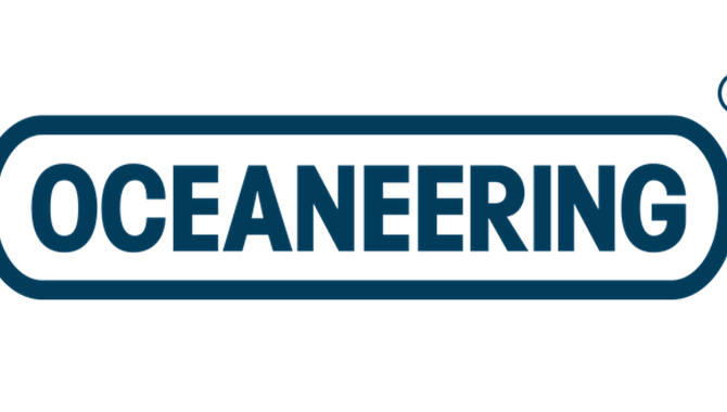China's 1st Oceaneering Digital Center completes in