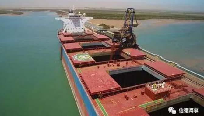 5.3万吨散货船价格_41亿元,中国新时代造船获11艘21万吨级散货船大单!_信德海事网