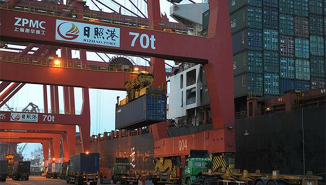 Three Shandong ports ban coal trucking from Jan 1