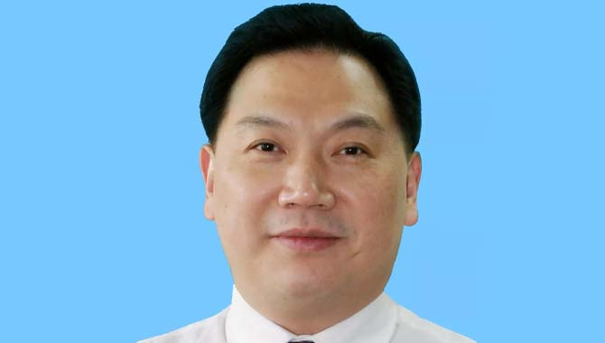 Cao Desheng Appointed as new Director of China MSA