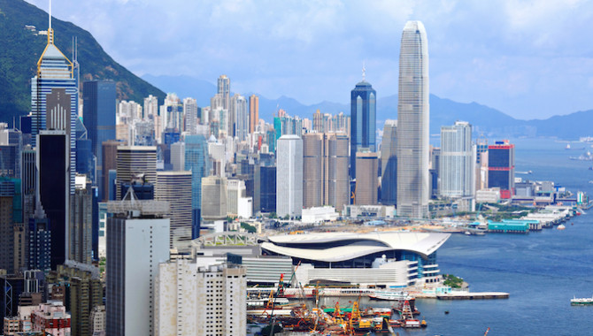 Hong Kong to adopt a raft of IMO requirements