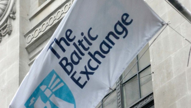 Baltic Exchange's IMO 2020 move could shake up dry