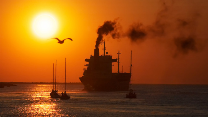 Drewry:How one BCO handled the IMO 2020 rule change