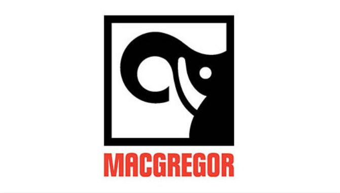 MacGregor has received clearance from the Chinese competition