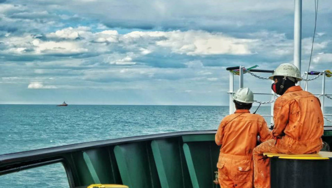 Are seafarers becoming more unhappy?