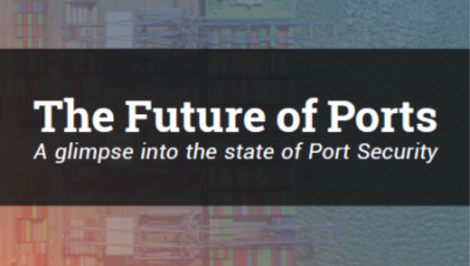 Port Security and Modernisation Summit  03 - 04 DEC