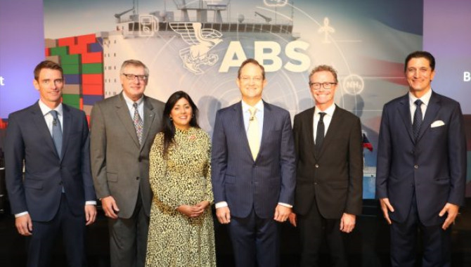 ABS brings together industry leaders to discuss the