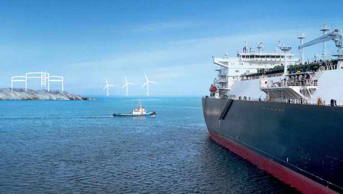 DNV GL: Flexibility is the key as shipping transiti
