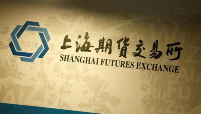 Shanghai Futures Exchange plans to introduce crude