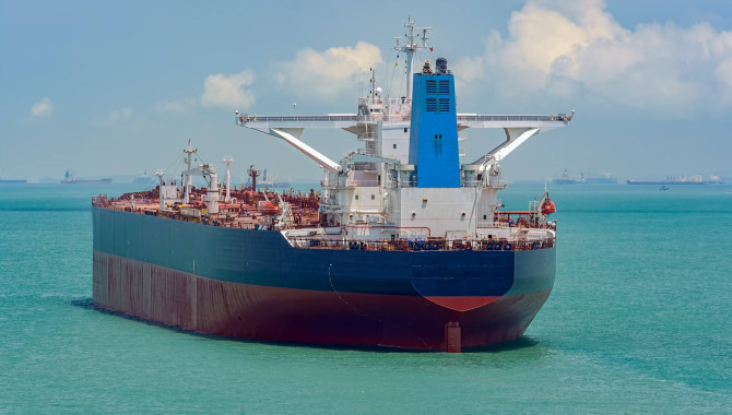 Malaysia Bans Open-loop Ship Scrubbers