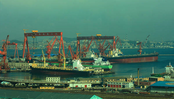Dalian Port appoints Wei Minghui as new chairman