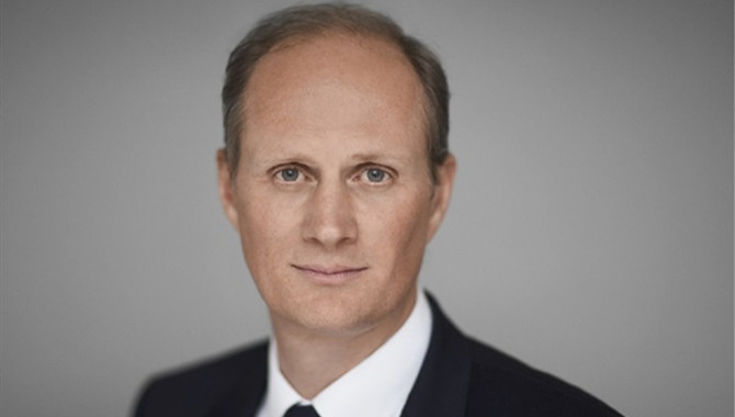 Maersk Tankers announces new Chief Executive Office