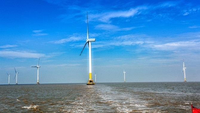 China weighs ending subsidies for new offshore wind