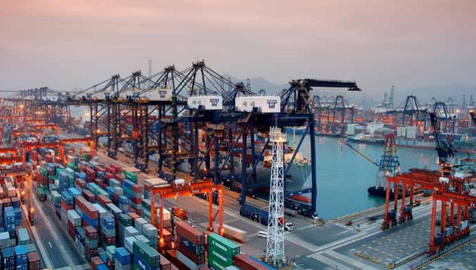 Hong Kong Port loses more than a million boxes in a