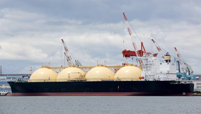 Total refuses force majeure from LNG buyer in China