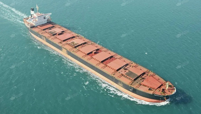 Seacon Shipping buys another large capesize vessel