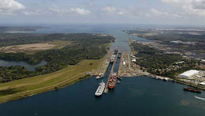 Panama Canal Authority: COVID-19