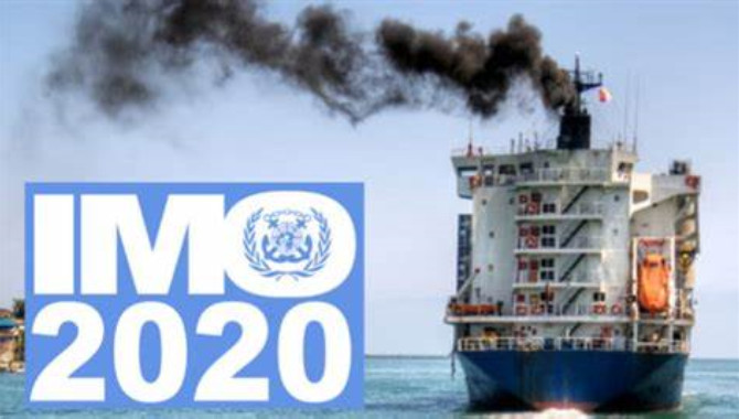China's IMO 2020 Implementation Plan Raises Issues
