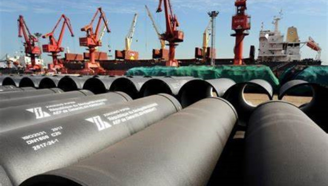 China's steel prices may strenghthen in September