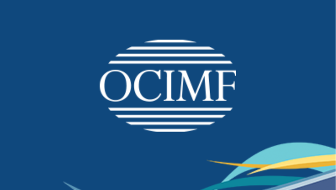 OCIMF extends temporary remote inspection option to