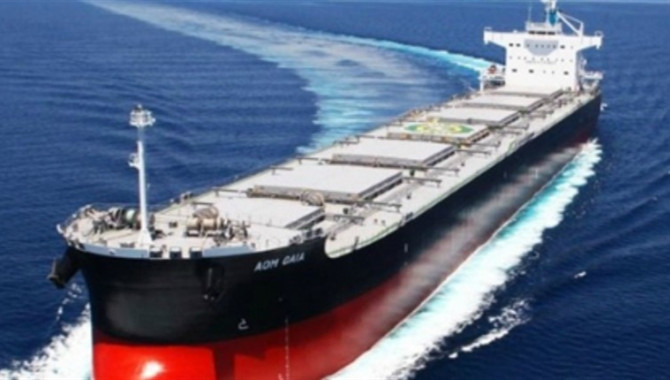 Korea,China and Japan Competing for LNG-powered Ves