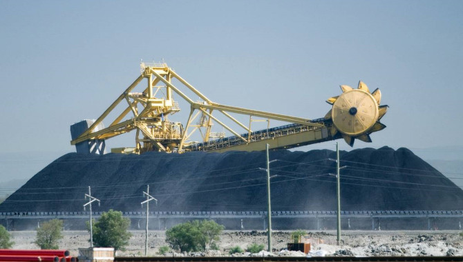 China coal import measures unlikely to extend to ir