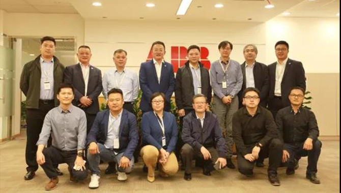 ABB & ContiOcean Group jointly layout intellige